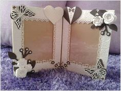 idea for a frame ♥