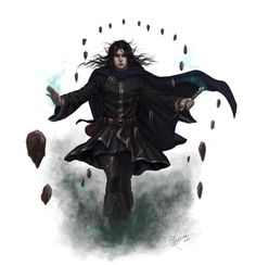 pathfinder art - Google Search