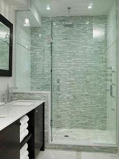 mooie douche!    lekker ruim.