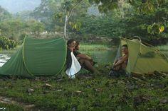 Guide pratique du camping sauvage en France, où et comment planter sa tente ?