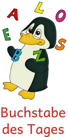 Pinguin-Klasse - DesignBlog