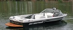 Favorite place/space= in or skiing behind a ski nautique on a New Hampshire lake in the summer time!