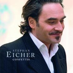 "Stephan Eicher Swiss Singer and Composer you may try "" Déjeuner en Paix """