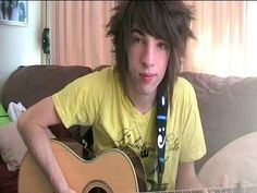 From Jordan Sweeto's cover of Yellow by Coldplay.
