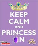 sofia the first birthday party ideas - Google Search