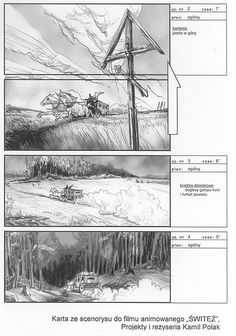 History of Storyboarding - Instructional Design