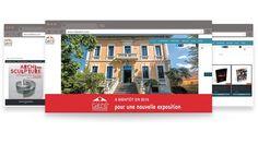 Création site internet Vaucluse VILLA DATRIS