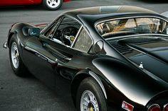 Fancy - 1972 Ferrari Dino 246 GT