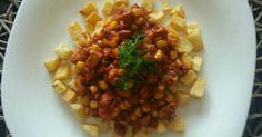 Mennyei Paradicsomos kukoricás csirkemell recept! Könnyen és gyorsan elkészíthető ebéd vagy vacsora, és nem mellesleg nagyon ízletes. :)