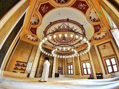 Have a Blessed Friday #Doha #Qatar @aliqr #seemymosque  #Qatarism