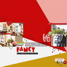 Fancy by Jenn Mccabe For The Lilypad