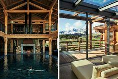 An Endless Spa Day in the Italian Dolomites Endless Spas, Hotel Spa, Spa Day, The Places Youll Go, Italy Travel, Old World, Travel Inspiration, Old Things, Europe