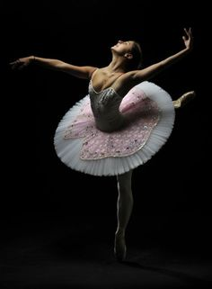 tutus like that are the best!