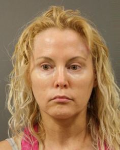 Kristina Lynn Moore, 48-year-old teacher formerly at Thornton Middle School, Houston, Texas, as been accused of having an ongoing inappropriate relationship with a student.