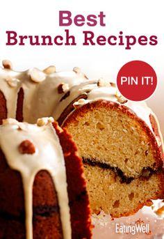 FREE Best Brunch Recipes Cookbook