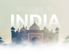 Podívejte se na tento projekt @Behance: \u201cWelcome to India\u201d https://www.behance.net/gallery/41819743/Welcome-to-India