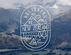 New Zealand Tourism Web Project