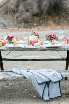 Thanksgiving Camping - Sugar and Charm - sweet recipes - entertaining tips - lifestyle inspiration