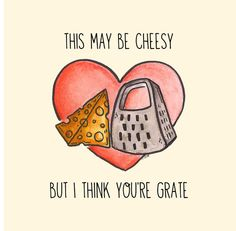 Cheesy' Pick Up Lines xxxx | We Heart It | valentine, love, and cheese