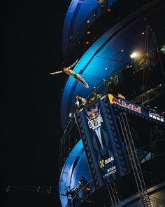 Highlights from RedBull Cliff Diving at Dubai Marina, Dubai, UAE Dubai City, Dubai Uae, Sport Inspiration, Motivation Inspiration, Cliff Diving, Entrepreneur, Dubai Travel, Science Fiction Art, Travel Photography
