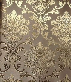 Cheap wallpaper Buy Quality wallpaper cost directly from China wallpaper washable Suppliers: Fashion European Modern Style Wall Paper, Luxury vinyl gold foil , gold decorative pattern background wallpaper