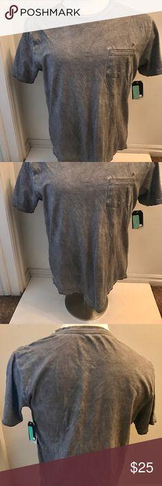 Men's Adam Levine T-Shirt NWT Men's size Large Brand New - Color Gray Adam Levine Shirts Tees - Short Sleeve