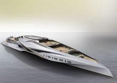 Yacht, Ramform, Concrete, Ocean Colonization, oceanic business development key player network, http://yook3.com, Wilfried Ellmer