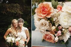 McKenzie Powell Floral & Event Design- Seattle, WA
