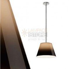 #FLOS Romeo C1 GRI (cm 80) Lampada Da Esterno PREZZO - €581.95