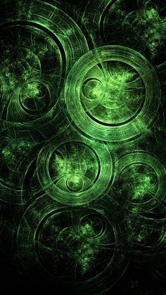 green.quenalbertini: Enstatite and Diopside