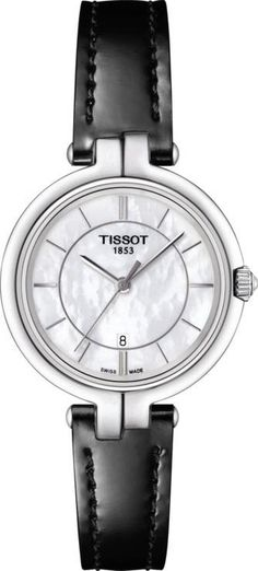 Tissot Watch T-Lady Flamingo Ladies T0942101611100 Watch cf557ca852