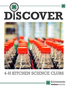 Is Diet Soda Healthy? If you are drinking it for your health, you may want to think again. Soda Bottles, Drink Bottles, 4 H Clover, Healthy Soda, 4 H Club, Kitchen Science, Good Sources Of Protein, For Your Health, Vitamins And Minerals