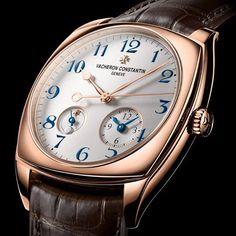 Watch of the day : Vacheron Constantin #watch #watches #luxury #watchporn #luxurywatch #wiwt #watchoftheday #WOTD #vacheronconstantin