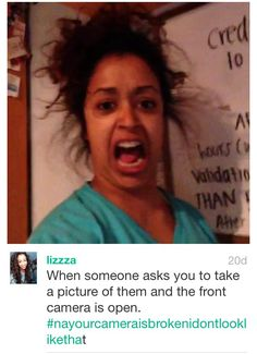 I feel ya Lizzza! :)