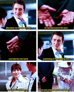 """Pushing Daisies """"Pie-lette"""" (1x01) - Ned and Chuck"""