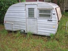 How To Find And Inspect Used RVs, Pre-Owned Campers, and Travel Trailers.  By Randy Godwin