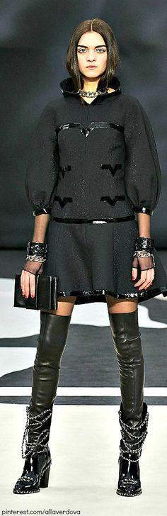Chanel  Fall Winter 2013.14