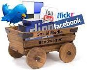 social web - Google-Suche