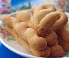 #κουλουράκια #μέλι #χωρίςζάχαρη #honeycookies #nosugar #nostimiesgiaolous Cookies, Desserts, Food, Crack Crackers, Tailgate Desserts, Deserts, Eten, Cookie Recipes, Postres