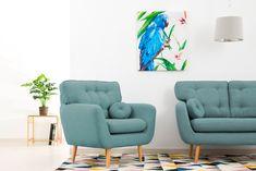 Fotoliu Malva Aqua sky #homedecor #interiordesign #inspiration #livingroom #aquablue #decoration #homedesign #comfort Aqua Blue, Accent Chairs, House Design, Sky, Living Room, Interior Design, Retro, Inspiration, Furniture