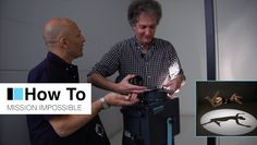Broncolor 'How To'  Mission Impossible