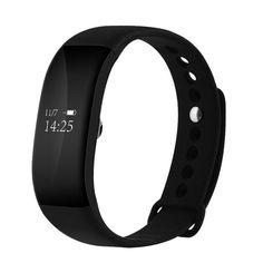 Purposeful Sporch Id115 Smart Bracelet Sport Bracelet Fitness Tracker Watch Alarm Clock Step Counter Smart Wristband Band Sport Smartband Watches