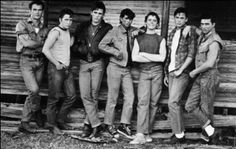 Greasers - Google Search