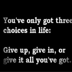 Which one do you choose?