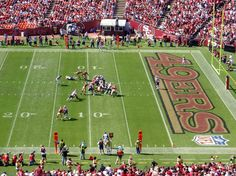 The Niners are going solar!