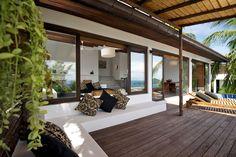 Casas del Sol Resort in Thailand