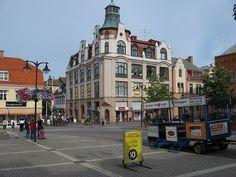 Västervik | Welux Outlet – Ny shoppinggalleria i Västervik | Aftonkuriren