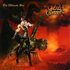 The Ultimate Sin (Ozzy Osbourne)