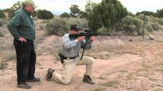 Take a Knee for More Accurate Shooting - NSSF Shooting Sportscast