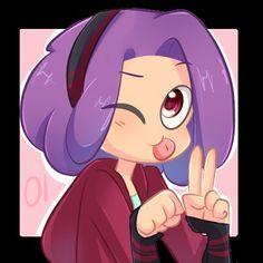 Tweets con contenido multimedia de 01001000 01001001 (@9sattAsGRbNiEMp) | Twitter Cartoon Drawings, Cartoon Art, Cute Drawings, Anime Chibi, Anime Art, Fnaf Freddy, Fanart, Cute Anime Pics, Girls Characters
